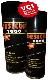 Desicor 1000 VCI Sprey (250 ml.)